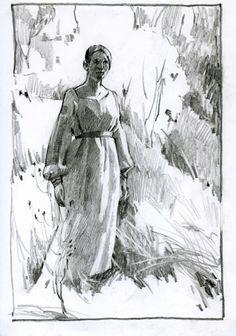 Украинка 1 Anastasia Yaroshevich