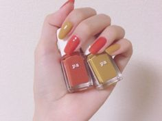 Top 75 Pretty New Season Nails Colors You Should Try in 2020 - Sayfa 3 / 58 - trend nail ideas! Cat Nails, Nude Nails, Garra, Korean Nails, Best Acrylic Nails, Artificial Nails, Beauty Nails, Beauty Skin, Pretty Nails