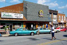 Fountain Drugs, Main Street, Tucker, Ga.
