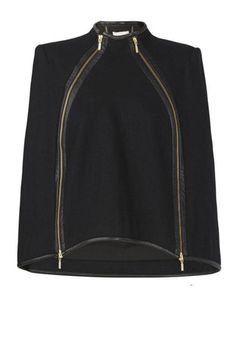Sass and Bide | The Outlander Cape  GET.IN.MY.LIFE