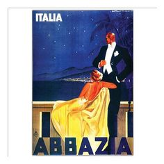 Have to have it. Italia Abbazia Canvas Wall Art - 18W x 24H in. - $60.99 @hayneedle