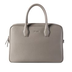 Business Bag || colour: lichtgrau || CHI CHI FAN Hamburg Chi Chi, Unisex, Kate Spade, Laptop, Business, Colour Stone, Handbags, Brown, Hamburg