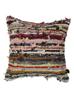 Vintage Overdyed Pillow