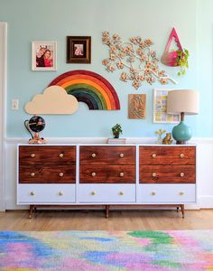 The Best Trendy IKEA Hacks for Drop by and check out a collection of New. Fresh and Fun IKEA Hacks that are perfect for the style trends of Ikea Hacks, Ikea Hack Kids, Ikea Rast Dresser, Ikea Hack Rast, Dressers, Eco Furniture, Furniture Outlet, Discount Furniture, Furniture Online