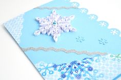 snowflake quilling