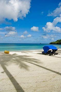 Palau Island. Palau Pacific Resort