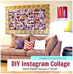 instagram craft