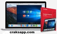 Parallels Desktop 12 Crack + Activation Key Generator Full Download