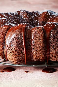10 Decadent Dessert Recipes Starring Chocolate   Brownies, cake, pie — oh yeah, it's all here