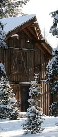 Indigo Crossing ~ rustic living