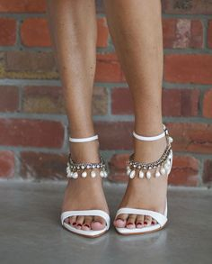 b0d78c47519 Chic Wedding Shoes To Complement Your Boho Wedding Style