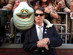 Dan Aykroyd Blames Director Paul Feig for 'Ghostbusters' Box Office Failure