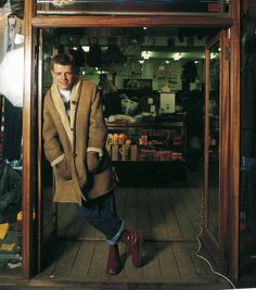 Suggs: Find out more about the 2-Tone era and the unparalleled impact that Madness had. Read more on the blog: http://blog.drmartens.com/graham-suggs-mcpherson/