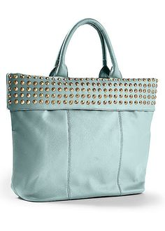 %PC% Studded tote from VENUS