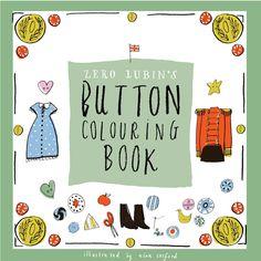 COLOURING BOOKS - nina cosford
