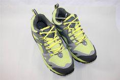 NEW Gravity Defyer Women's Orbit Sneakers Volt Green Yellow Running Retail $129 #GravityDefyer #RunningCrossTraining