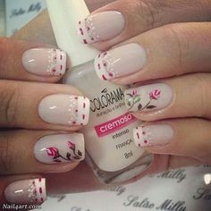 Beautiful Nail Designs for Prom 2018
