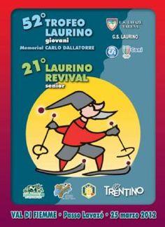 52.a edizione Trofeo Laurino Events