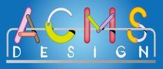 acmsdesign es una empresa dedicada al diseño gráfico y diseño de sitios web creativos, somos jóvenes dedicados, honestos y con ganas de crecer en el ámbito laboral y en el mundo del diseño. Nintendo Wii, Logos, World, Design Websites, Grow Taller, Creativity, Logo