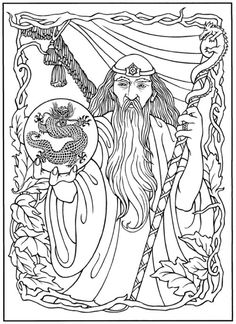 Best Halloween Coloring Books For Adults Pages To PrintColoring