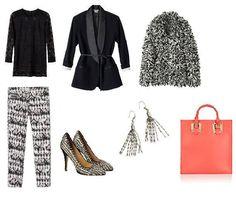 Outfit van de dag: donderdag #graziapicks   #isabelmarantpourhenm #sophiehulme #hm  Meer weten? Klik hier: