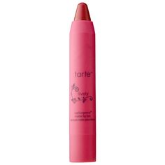 What it is:An iconic, celebrity-favorite lip tint with a soft, velvety-matte finish.  What it does:This top seller is a three-in-one lip tint that offers the pigmented performance of a lipstick and the creamy moisture of a gloss and a rich balm. In