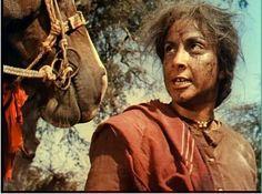 #MotherIndia  #Nargis