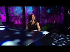 78 seconds of headline music and comedy dueling pianos fun. Michael and Amy's New Video Trailer.