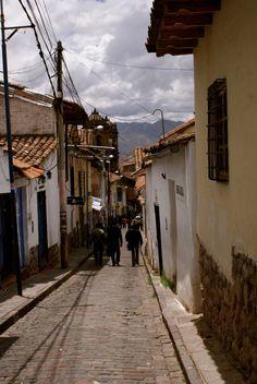 Peru, Cuzco  By: Lisette Eppink