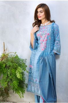 Khaadi B17265-A-BLUE SS Lawn 2017 Volume 2 Price in Pakistan famous brand online shopping, luxury embroidered suit now in buy online & shipping wide nation..#khaadi #khaadi2017 #khaadilawn2017 #khaadisummer2017 #womenfashion's #bridal #pakistanibridalwear #brideldresses #womendresses #womenfashion #womenclothes #ladiesfashion #indianfashion #ladiesclothes #fashion #style #fashion2017 #style2017 #pakistanifashion #pakistanfashion #pakistan Whatsapp: 00923452355358 Website: www.original.pk