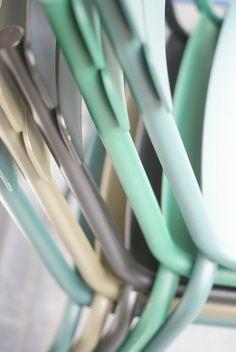 5 shades of green | Flickr - Photo Sharing!