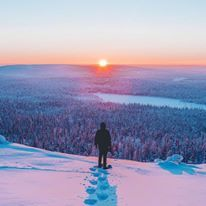 Finland Photo by ( check out his gallery for more amazing adventure photos ( by warrenjc Sunrise Photography, Adventure Photos, The Perfect Getaway, Amazing Adventures, Land Scape, Beautiful World, The Great Outdoors, Finland, Wilderness