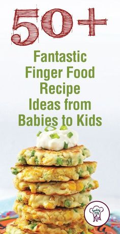 Try these great baby finger foods! This list is filled with so many great ideas. Healthy, easy snacks perfect for your baby or toddler.