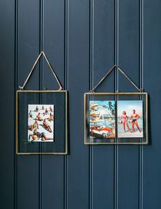 Large Kiko Frame - Antique Brass at Rose and Grey Picture Frames Uk, Vintage Photo Frames, Vintage Photos, Landscaping With Roses, Gallery Wall Frames, Large Photos, Artwork Prints, Antique Brass
