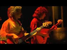 Blackmore's Night - Past Times With Good Company & Rainbow Blues (Live in Paris 2006) HD - YouTube