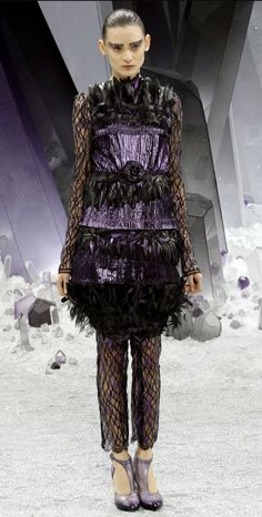 Chanel-FW 2012-13