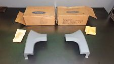 New Nos Oem 1965 Ford Mustang Quarter Panel Extension Set C5ZZ-6527703-A