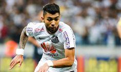 O Santos aceitou a proposta de de R$ 72,5 milhões do Juventus, da Itália, pelo atacante Gabriel, em reunião entre a diretoria na última segunda-feira.