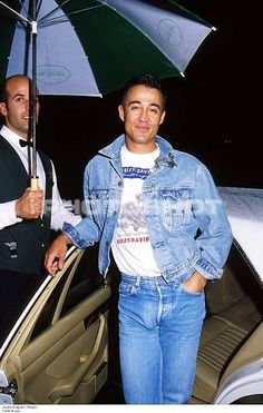 Andrew Ridgely During His Wham! Days.  Repinned by Tiffany Says Hop Into My DeLorean (1)
