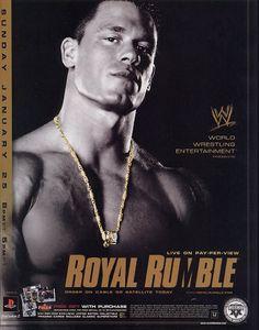 TV-MA on WWE Network Wrestlemania 15, Wwe Ppv, Pay Per View, Wrestling Wwe, Royal Rumble, Thing 1, John Cena, Professional Wrestling, Wattpad