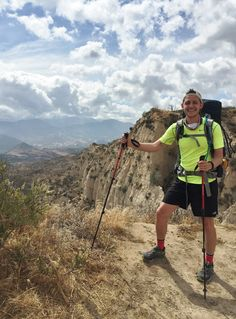 Ever wondered what it's like to hike the Pacific Crest Trail? See what these college grads have to say about it. #hike #beSwift