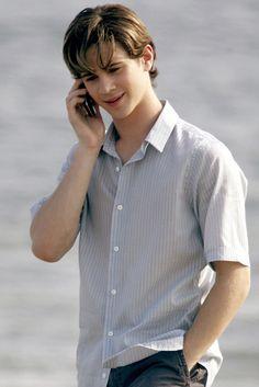 Connor Paolo as Eric van der Woodsen