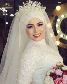 tesettür First Narration; Muslim Wedding Gown, Hijabi Wedding, Muslimah Wedding Dress, Muslim Wedding Dresses, Muslim Brides, Muslim Dress, Wedding Bride, Bridal Dresses, Wedding Gowns