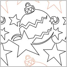 "Happy Holidays© 2014  Denise SchillingerA single row is 10"" wide – printed with one row – 144"" long Element measures approximately 5.5""W x 6.75""H* This design is available in both paper and digital.  Please select your preference below. NOTE:   All digital designs include the following conversions:  CQP, DXF, HQF, IQP, MQR, PAT, QLI, SSD, TXT, WMF and 4QB or PLT. Most designs also include a DWF, GIF and PDF. This pattern was converted by Digitech."