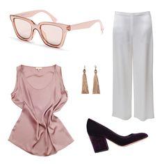 Minimalismi porskuttaa pukeutumisessa – 4 x simppeli tyyli: TrendWalk