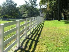 Horse Fencing Gallery 1- Salem Fence in Baldwin Place, NY