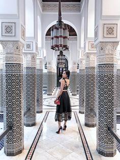 Chic #marrakesh