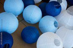 This color combo.    http://sandiegoeventslighting.com/ftw/wp-content/uploads/2012/02/Scripps-Forum-Prep-Paper-Lanterns-2-e1337053330195.jpg