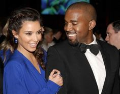 """Good Yeezus, the Baby's Name Is... North West — Kim and Kanye decide which """"direction"""" they want to go with naming their child!"""
