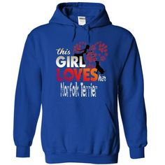 NORFOLK TERRIER T Shirts, Hoodie, Tee Shirts ==► Shopping Now!